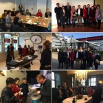Successful trade mission from China to the Netherlands and Germany