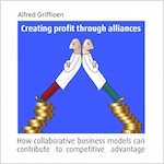 Book cover Creating Profit Through Alliances