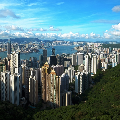 Hongkong contract law and negotiations