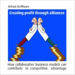 Creating Profit Through Alliances cover