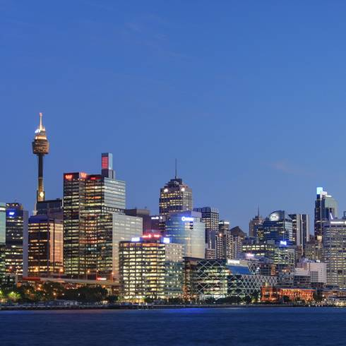 Australia a Favourite for Chinese Investor