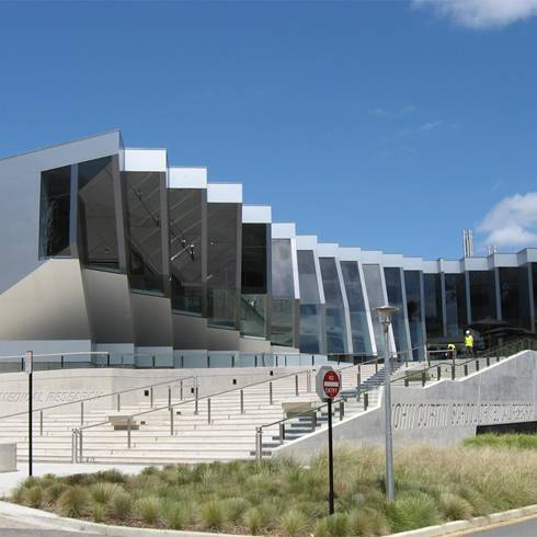 Australia - medical sciences and technologies