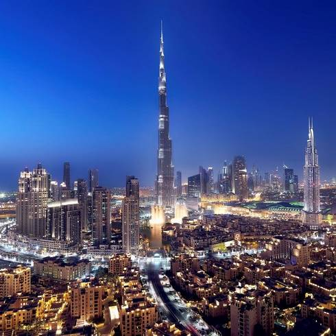 international business in dubai