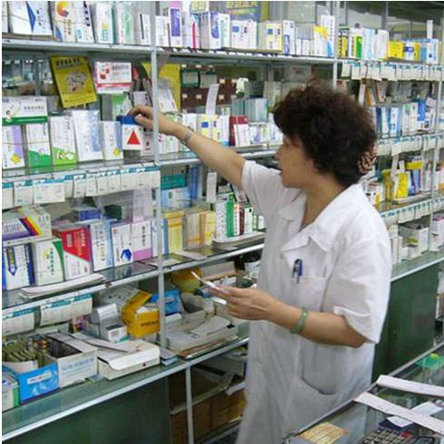 China's multi-sectoral healthcare industry