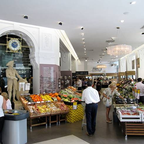 Consumer trends in the European food market