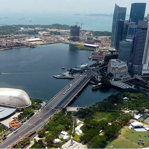 Overview of business opportunities in Singapore