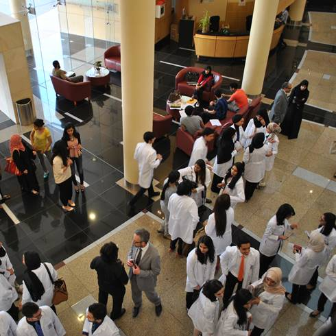 Top trade shows in the medical field Worldwide