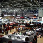 Top automotive industry trade shows and opportunities for suppliers