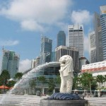 Singapore IT industry: e-health, e-government and cloud computing