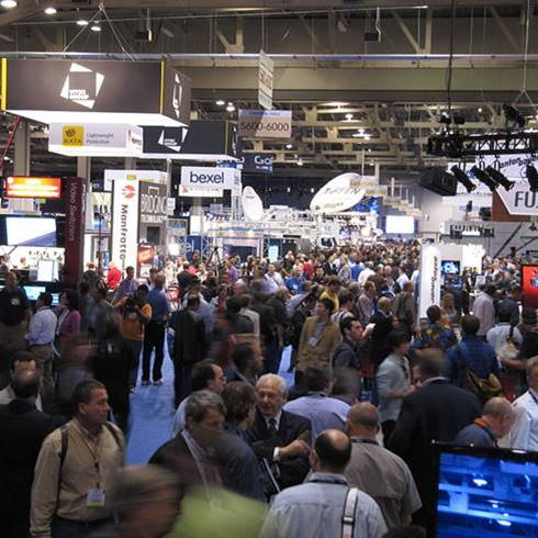 Get more results out of trade shows