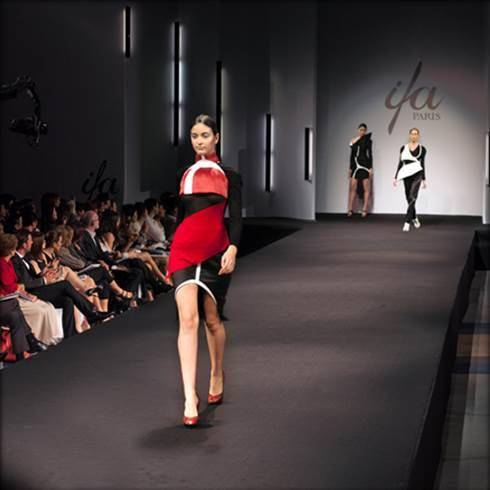 Opportunities in the UK fashion industry
