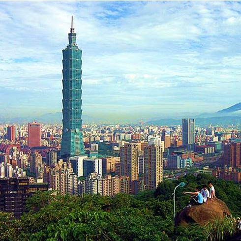 Contracts and negotiations in Taiwan