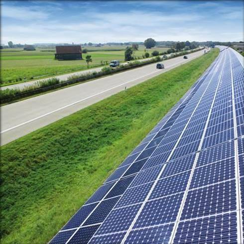India imports solar industry