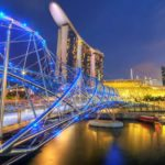 Singapore's energy strategy and opportunities for business