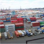 Transporting cargo overseas by road, sea, rail & air: international shipping costs