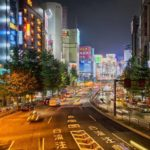 Automotive industry in Japan: opportunities for car technology suppliers