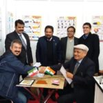 Matchmaking for 64 companies for EEPC India in Iran