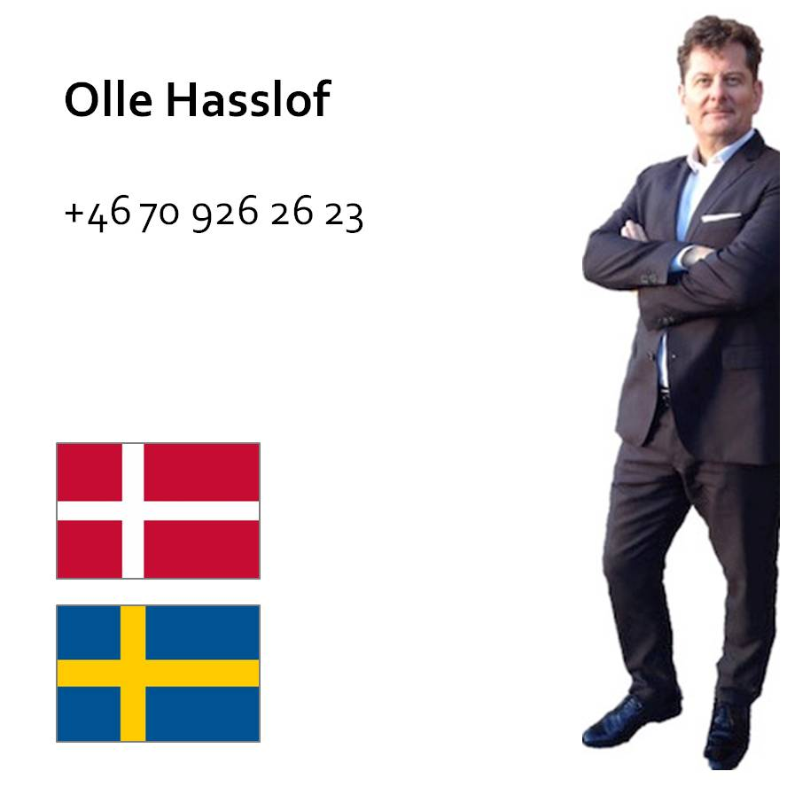 Olle Hasslof